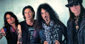 QUIET RIOT Will 'Definitely' Release New Music, Says Guitarist ALEX GROSSI