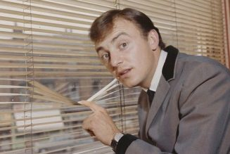 R.I.P. Gerry Marsden, Frontman of Gerry and the Pacemakers Dead at 78