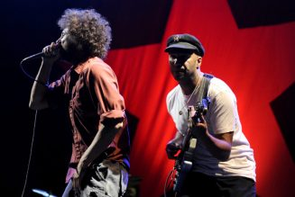 Rage Against the Machine Unveil Killing in Thy Name Documentary About 'the Fiction Known as Whiteness'
