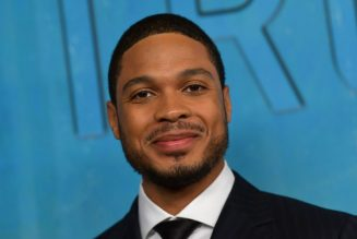 Ray Fisher's Cyborg Written Out Of Upcoming 'The Flash' Movie