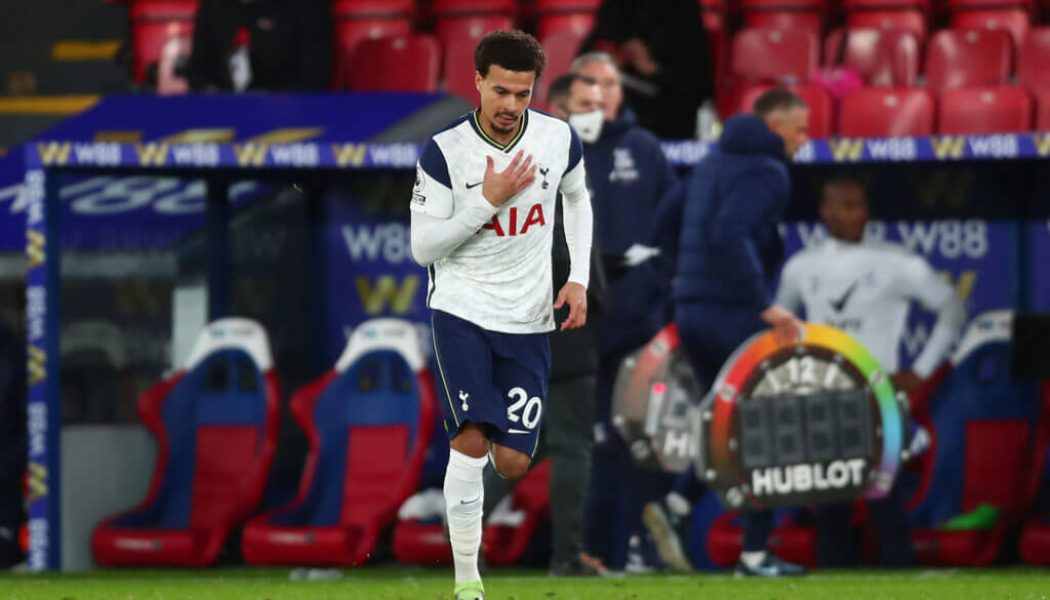 'Really pushing to leave the club' – Fabrizio Romano shares update on Spurs star