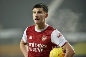 Report: 23-year-old Arsenal star avoids long-term injury, could be fit to face Newcastle United