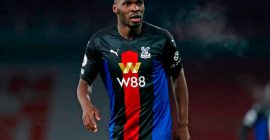 Report: Christian Benteke makes transfer decision amid West Bromwich Albion interest