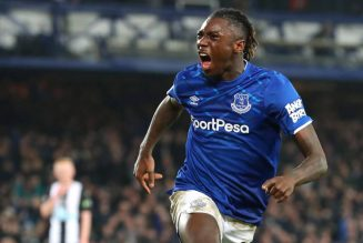 Report: Everton willing to consider selling £31m player as talks continue with Euro club