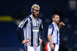 Report: Queens Park Rangers in advanced talks to sign West Bromwich Albion star