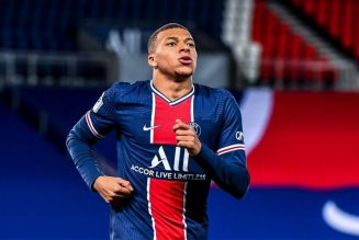 Report: Real Madrid launch 'Operation Mbappe' by axing several star players