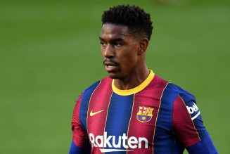 Report: West Ham in contact with Barcelona over January move for 24y/o