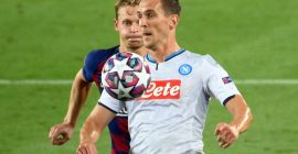 Report: West Ham to make another move for Polish ace