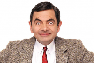 """Rowan Atkinson on Playing Mr. Bean: """"I Find It Stressful and Exhausting, and I Look Forward to The End of It"""""""