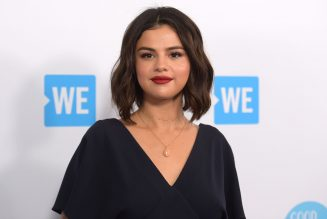 Selena Gomez Says Social Media CEOs 'Failed the American People' After U.S. Capitol Breach