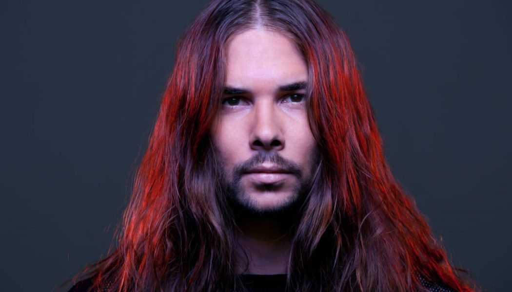 """Seven Lions Delivers Nostalgic Trance Remix of """"Rush Over Me"""" With HALIENE"""