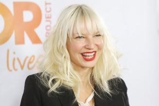 Sia Releases 'Hey Boy' Remix Featuring Burna Boy, Shares Tracklist for New LP