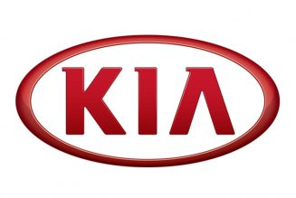 So, Kia Has an All-New Logo and It's Shapes