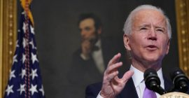 Social justice groups warn Biden against throwing out Section 230
