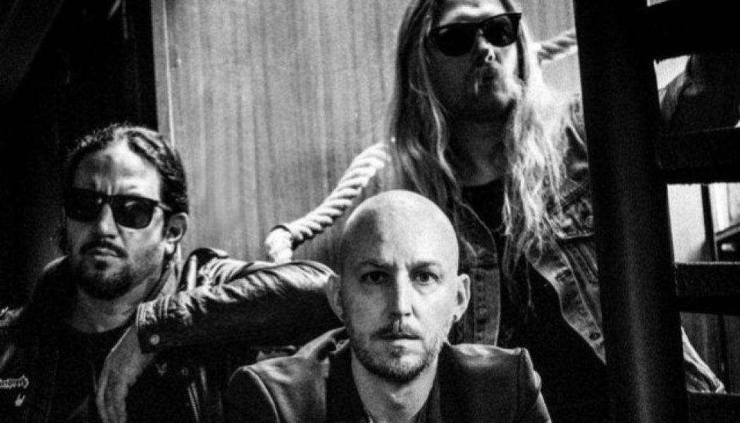 SOEN Feat. Ex-OPETH Drummer MARTIN LOPEZ: 'Illusion' Music Video Available