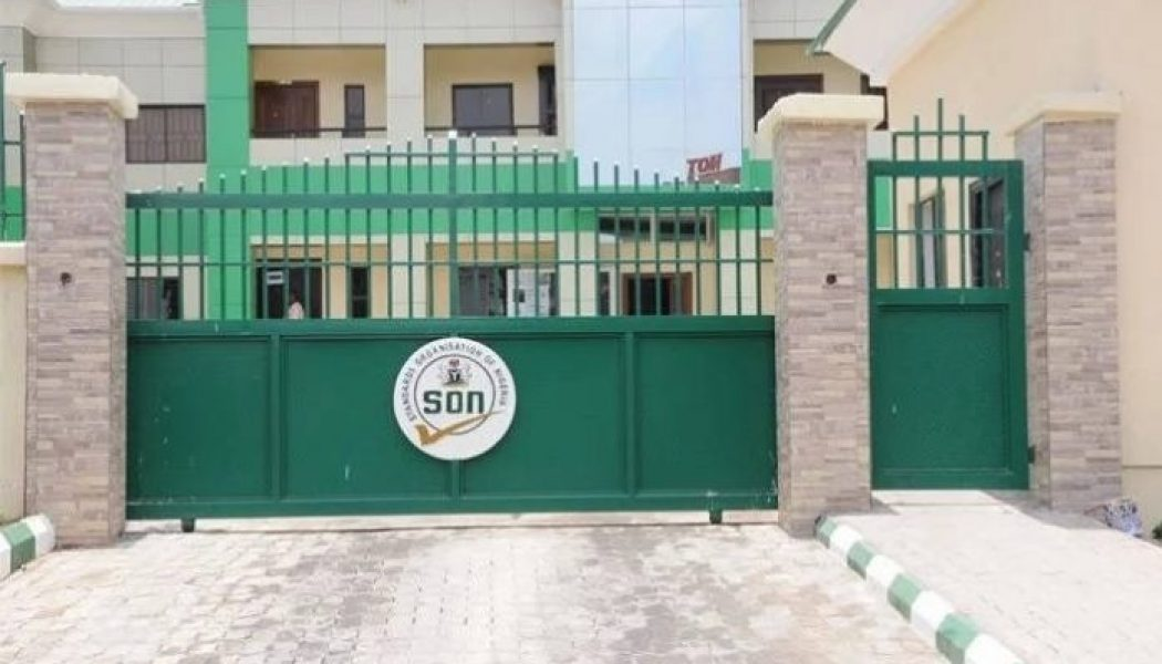 SON: We have initiated more measures to tackle importation of substandard products into Nigeria