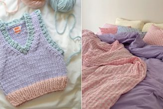 Soothing Pastels Are Making a Style Comeback That's All About Serenity and Self-Care