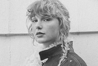 Taylor Swift's 'Evermore' Set For Return to U.K. No. 1
