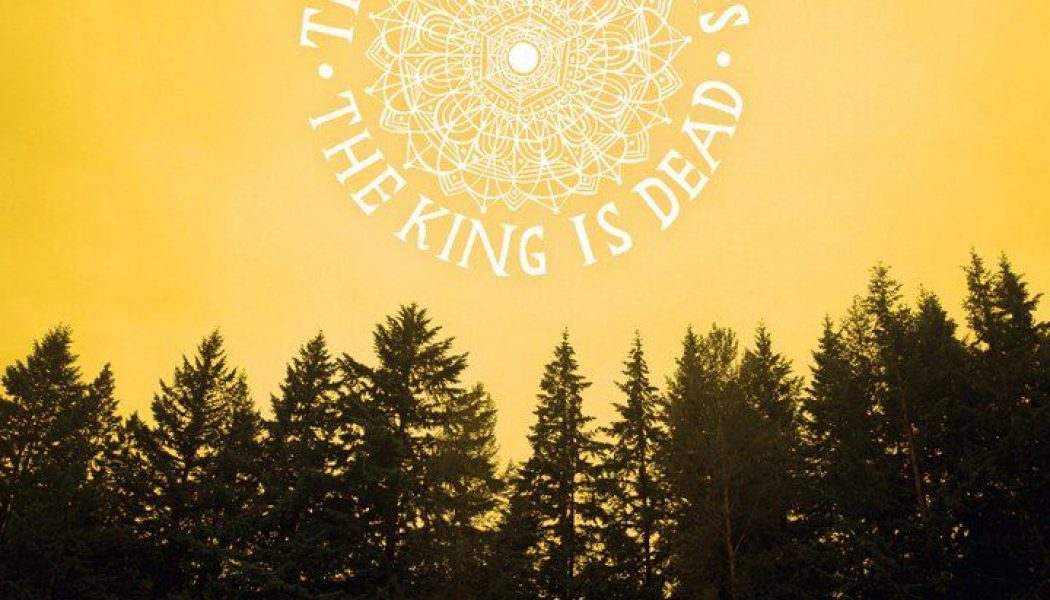 The Decemberists' The King Is Dead and the End of the Americana Craze