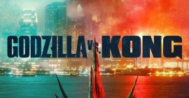 The First 'Godzilla vs. Kong' Trailer Teases A Worldstar Fight of Epic Proportions