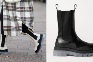 The Most Comfortable Walking Boots For Taking a Long, Cosy Stroll Through the Park