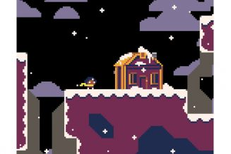 The original Celeste now has a sequel you can play in your browser