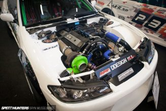 The Surprising Performance Potential of Volvo Engine Swaps