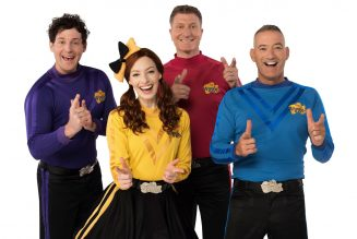 The Wiggles Sign Exclusive, Global Deal With Universal Music Publishing Group