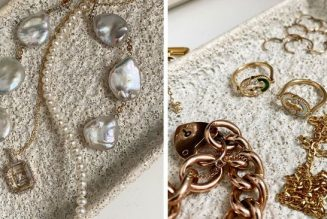 These Jewellery Brands Create Pieces So Special They Are All Future Heirlooms