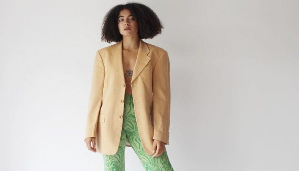 This Spring Item Is Already Elevating All My Outfits