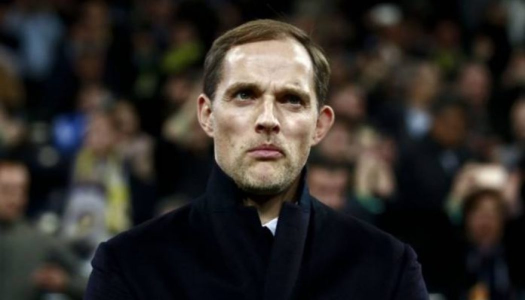Thomas Tuchel appointed new Chelsea manager