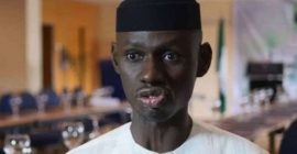 Timi Frank: Sack, appointment of service chiefs late