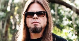 TODD LA TORRE Says His Nine-Year Run With QUEENSRŸCHE Has Been 'An Awesome Experience' So Far