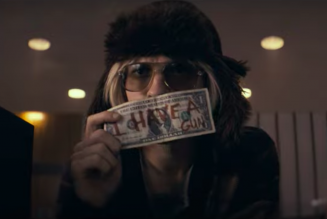Tom Holland Is a Troubled Bank Robber in First Trailer for the Russo Brothers' Cherry: Watch