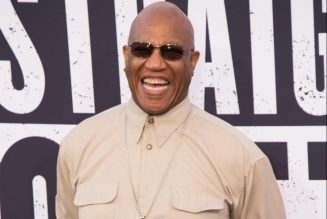 """Tommy """"Debo"""" Lister Legally Changed His Name To His 'Friday' Character"""