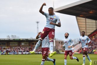 'Unreal', 'Hero', 'Absolutely boss' – Some Villa fans are in awe of 23-yr-old's performance