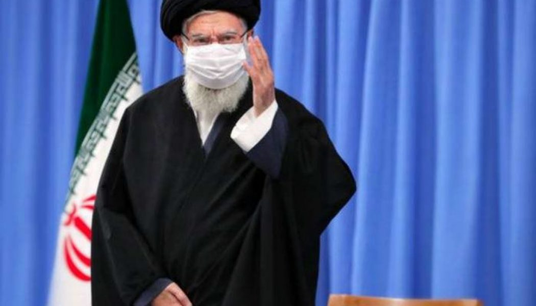 US slaps sanctions on two foundations linked to Iranian supreme leader