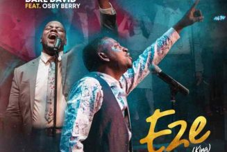VIDEO: Dare David – Eze (King) Ft Osby Berry