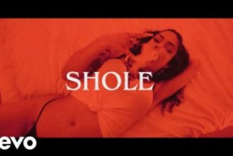 VIDEO: Yung6ix – Shole ft Dammy Krane & Sinzu