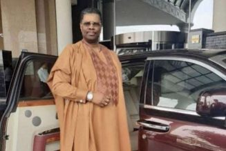 We paid N10 million to secure hospital bed space for Bolu Akin-Olugbade – brother