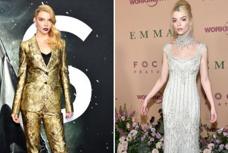 What Would a Modern-Day Beth Harmon Wear? Anya Taylor-Joy Shows Us