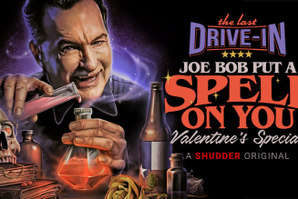 What's Streaming on Shudder in February 2021