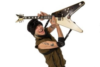 Would Thrash Metal Have Existed Without Influence Of MICHAEL SCHENKER?