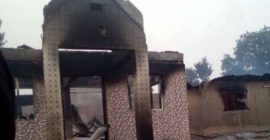 Yoruba elders condemn burning of Sarkin Fulani's residence