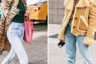 10 Perfect Ways to Wear Your Favourite Mom Jeans