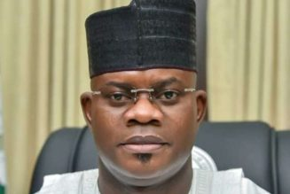 2023: Group begs Yahaya Bello to join presidential race