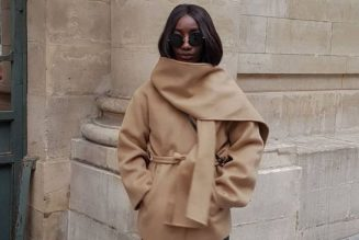 21 Camel Coats That Come Editor-Approved