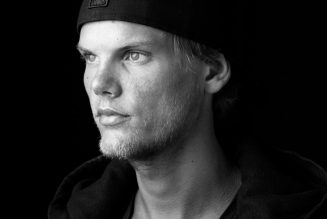A Memorial for Avicii is Being Built in Stockholm