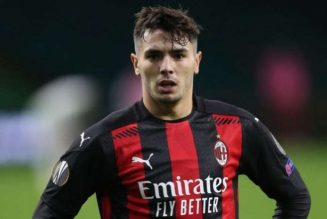 AC Milan ready to pay €30 million for Real Madrid's Brahim Diaz
