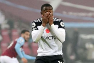 Ademola Lookman thrilled to play for Fulham